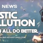 Plastic Pollution – We Can All Do Better!
