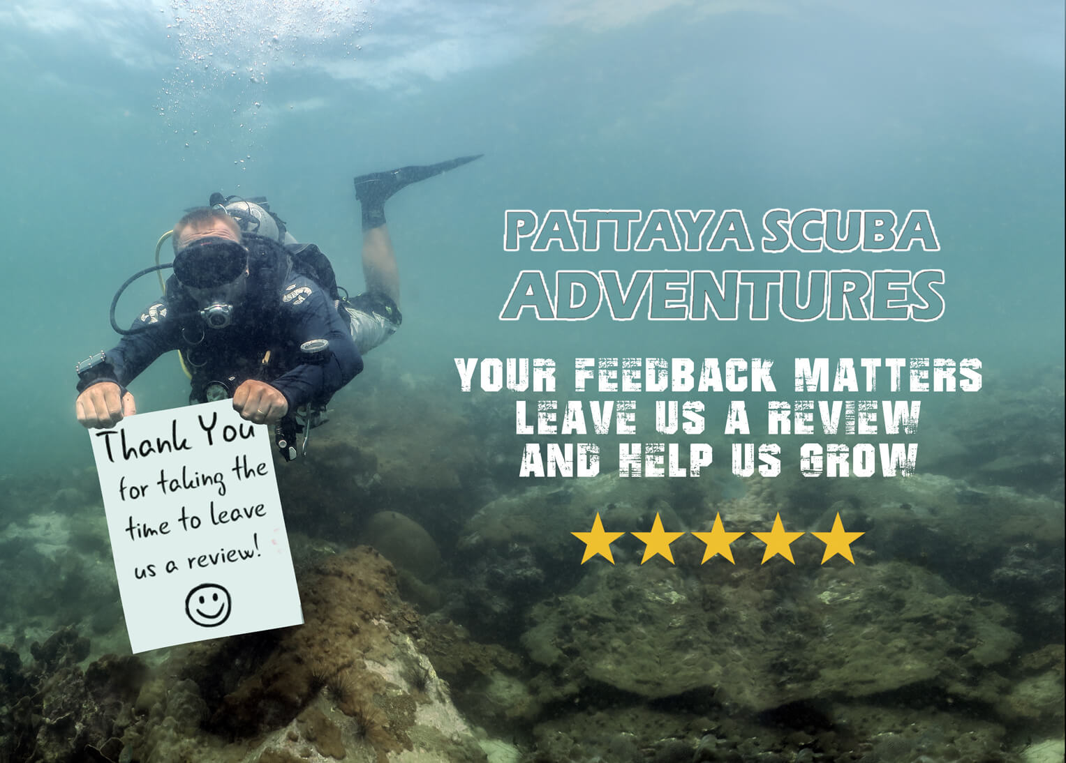 Best Diving In Pattaya Reviews