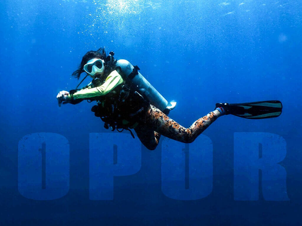 Opor Scuba Diving Thailand